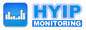 HYIP monitor websites